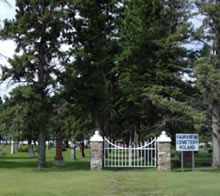 Fairview Cemetary